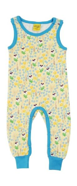 Duns Dungarees Yellow Meadow
